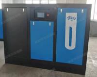 低壓兩級壓縮永磁變頻空壓機