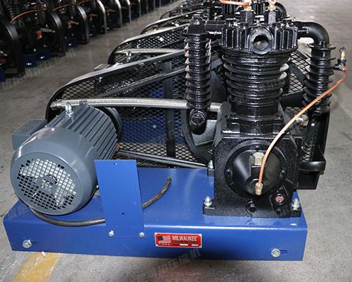 螺桿式空壓機