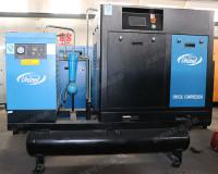激光切割機專用空壓機