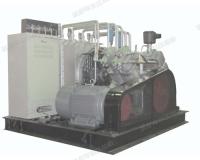 高壓氣體壓縮機
