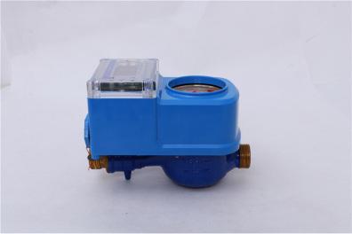 防水智能水表