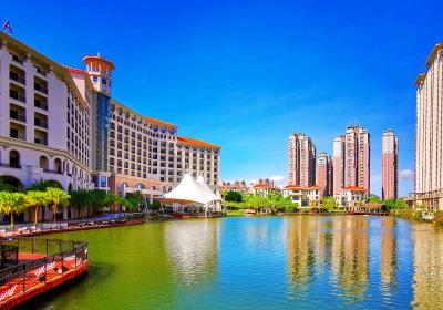 惠州華美達酒店