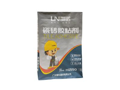 瓷磚膠粘劑H550