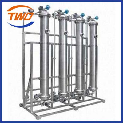 不銹鋼層析柱