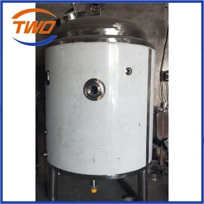 電加熱發酵罐
