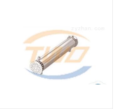 管殼式雙管板換熱器