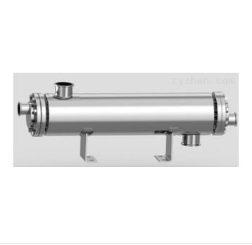 純化水雙管板換熱器