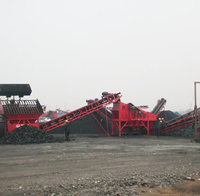 分煤成套生產線