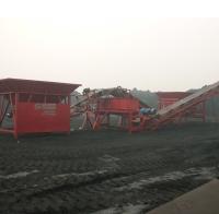 煤泥精煤混合配煤機