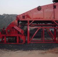 煤炭细粉机