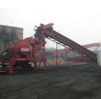 智能配煤破碎一體機