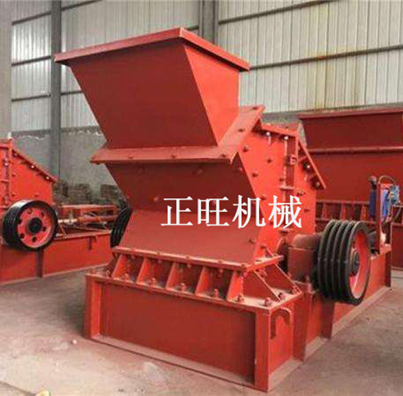 制砂機-沙石生產設備
