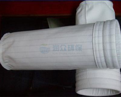 涤纶抗静电滤袋