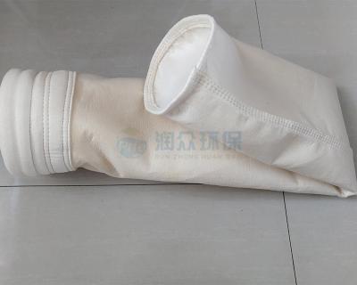 PPS针刺滤袋