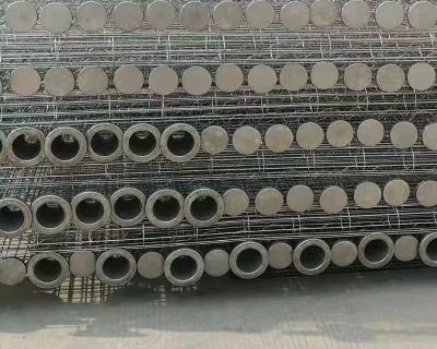 钛合金袋笼厂家