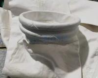 ptfe除尘器滤袋