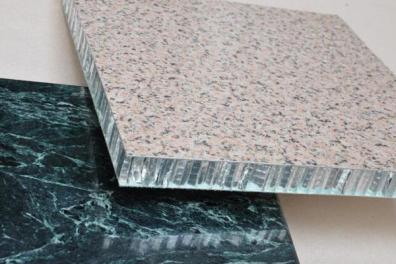 廣東石材蜂窩板