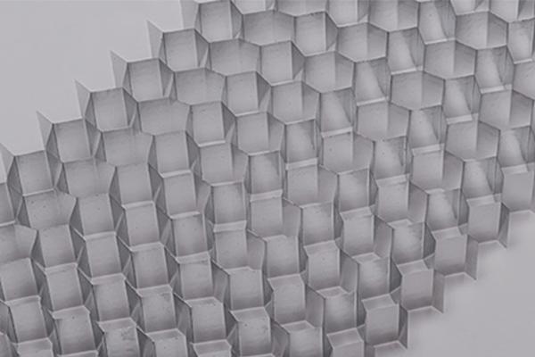 鋁蜂窩板的七大優點