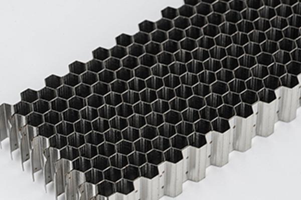 鋁蜂窩芯的適用行業