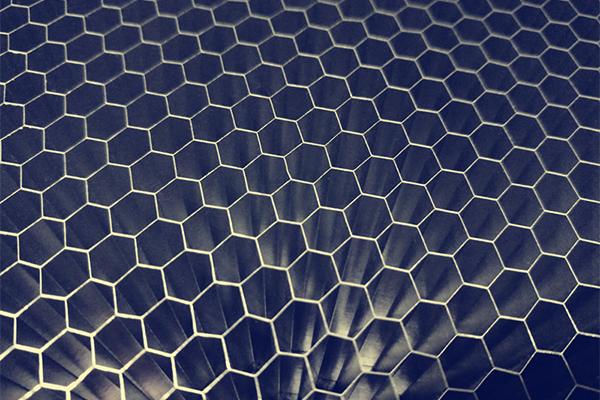 拉拔法生產鋁蜂窩板的工藝流程