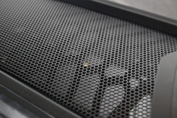 鋁蜂窩芯廠家說制備蜂窩芯材