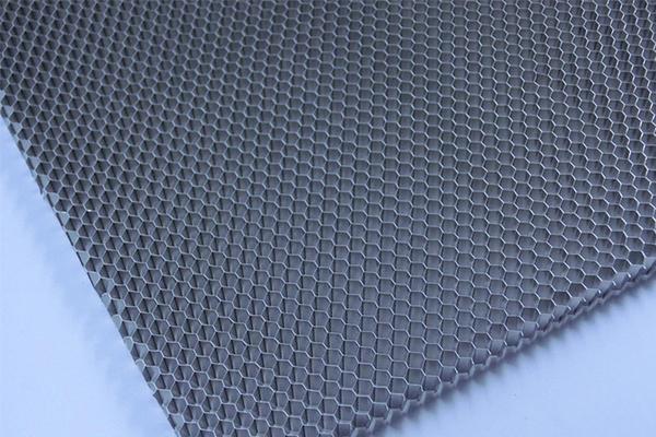 鋁蜂窩芯廠家酒店裝飾可以用鋁蜂窩芯