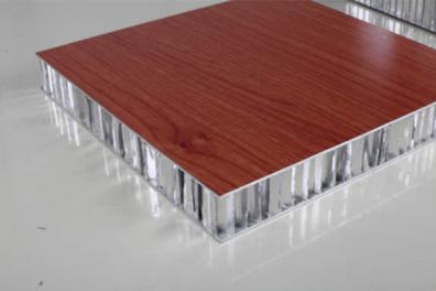 鋁蜂窩芯廠家說真空技術熱復合怎么樣