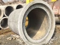 水泥下水管