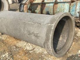 合肥水泥管的5個優點,你還會說它太平凡?