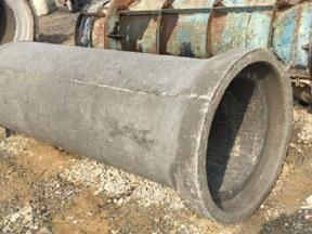 連雲港水泥下水管