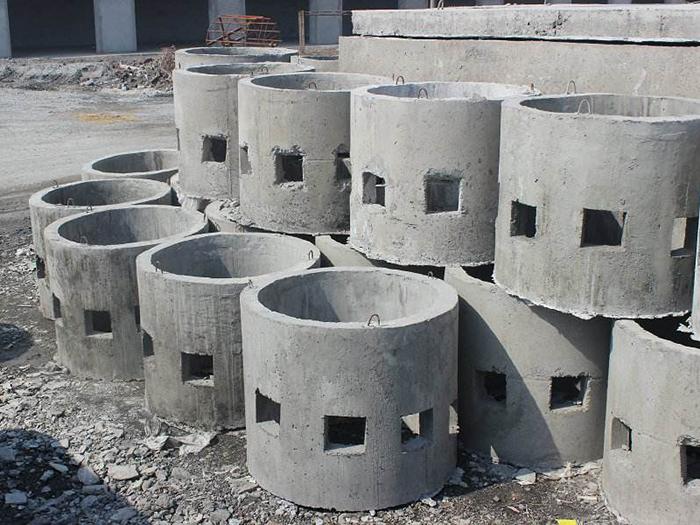 合肥水泥涵管