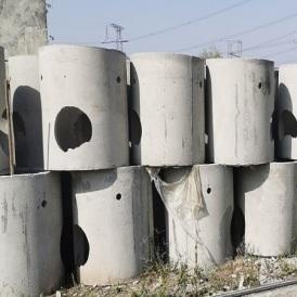 合肥水泥检查井的适用范围有哪些