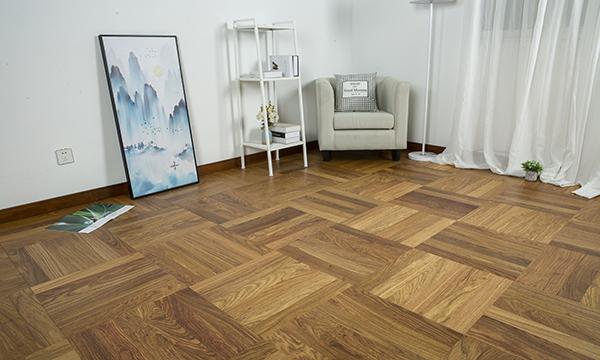 實木地暖地板
