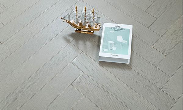 新三層地板