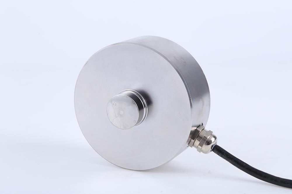 测力螺栓传感器