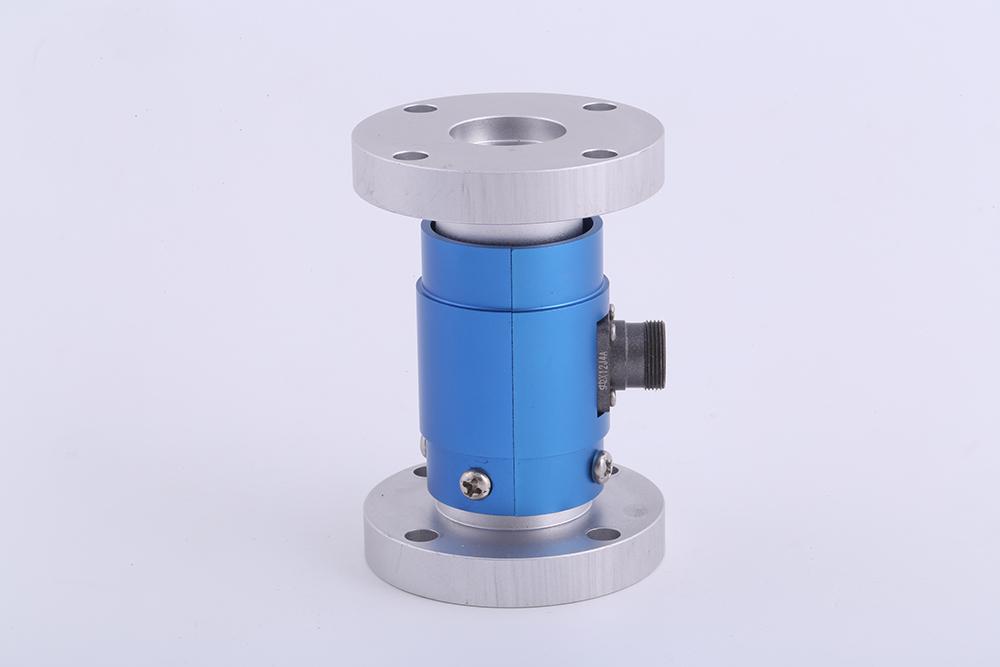 柱式测力传感器