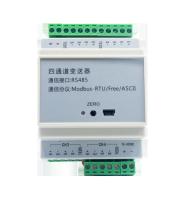 四通道放大器FS07A4