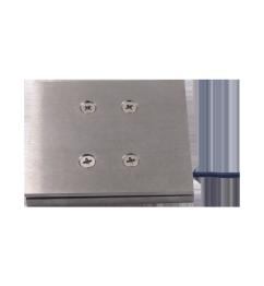 定制平板式测力传感器FS909