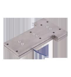 非標定制平板式傳感器FA910