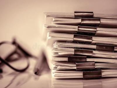 金融行業-文件流轉