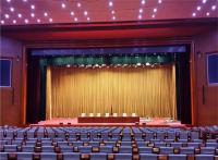 舞台幕布樣板工程