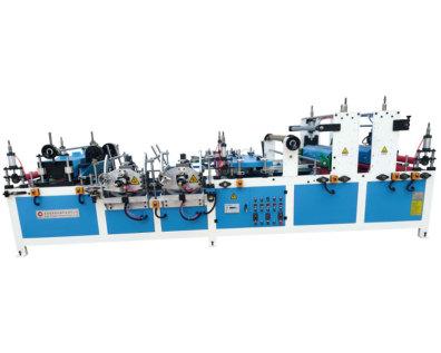 MBZY-1000门板转印机