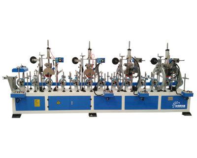 ZY100-4線條轉印機