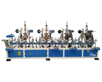 ZY100-4线条转印机