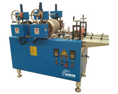 壓花設備-YH300-2長城板壓花機