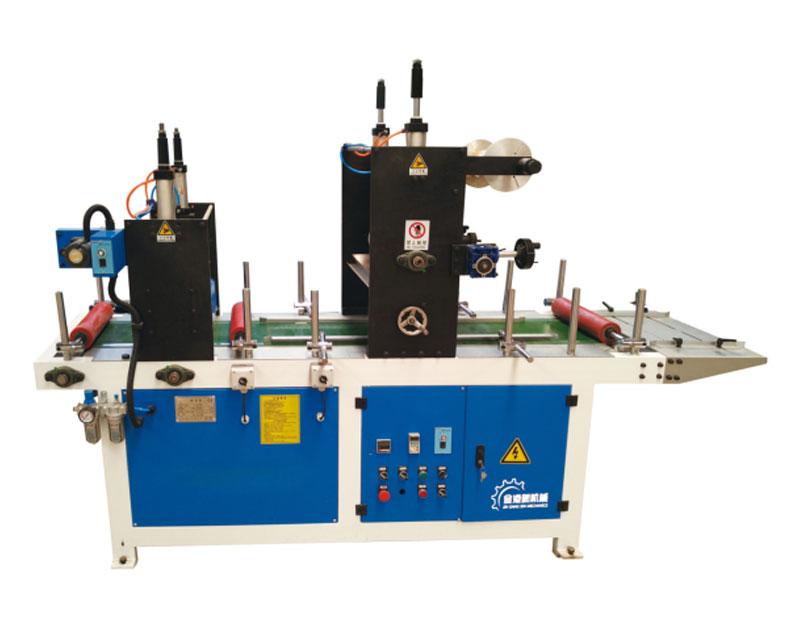 ZY300高低溫轉印機