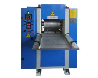 压花设备-YH360A新款木塑压花机