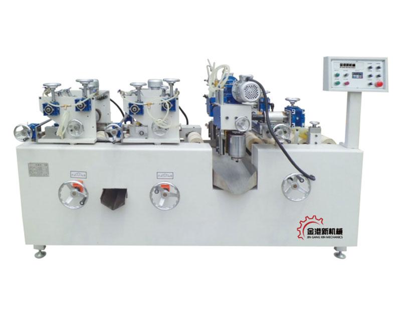 YS300-4三面四輥印刷機