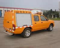 工程救险车