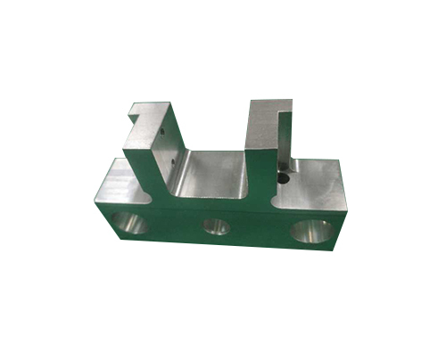 CNC精密加工鋁件